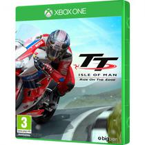 Jogo TT Isle Of Man Ride On The Edge Xbox One