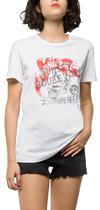 Camiseta Replay W3791N.000.20994-Feminina