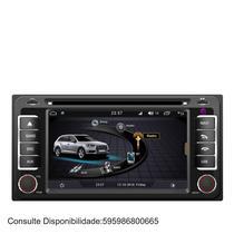 "Central Multimidia Winca Toyota Hilux/Etios/Uni L071D 6.2"" S170"