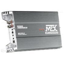 Amplificador MTX RT602 Stereo 180W