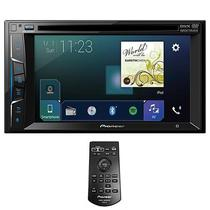 "Toca DVD Pioneer AVH-Z2050BT 6.2"" / USB / Bluetooth / Ios / Android"