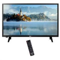 TV LED 28 LG 28LJ400B HD / Digital / HDMI / USB