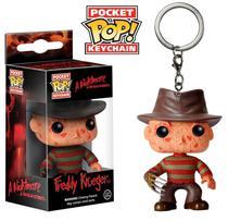 Funko Pop Keychain Horror Freddy Kruger