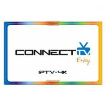 Cartao Connect TV Iptv Vod Mobile/Box Android