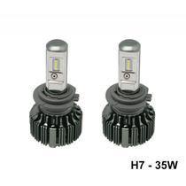 Lampada Ultra LED M1 H7 35WATTS 6200K Luz Branca