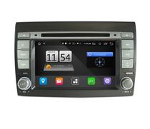 Central Multimidia M1 Fiat Bravo M7135 2011 A 2013 Android 8.0
