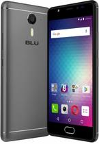 "Smartphone Blu Life One X2 Mini Dual Sim Lte Tela 5.0""FHD 64GB/4GB Cam. 13MP/8MP Cinza"