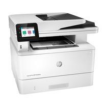 Impressora HP Laserjet Pro M428DW Wifi 110V - Branco