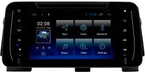 "Mult Aikon 8.8 DSP Android 8.1 Nissan Kicks 17/19 7"" DVD ASF-37031C"