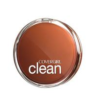 Po Covergirl Clean 120 Natural