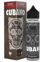 Essencia Vgod e-Juice Cubano 60ML 3MG