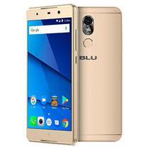 Smartphone Blu Grand HD II G210Q Dual Sim 16GB Tela 5.5 13MP/8MP Os 7.0 3G- Dourado