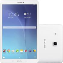 Tablet Samsung Galaxy Tab e SM-T561 8GB 3G Wi-Fi 1 Sim Tela 9.6 -Branco