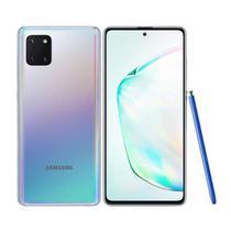 Smartphone Samsung Galaxy Note 10 Lite SM-N770F Dual Sim Lte 6.7 6GB/128GB - Aura Glow