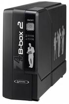 Nobreak Infosec Z4 B-Box 2 700VA Linha-Intercativa - 220VOLT
