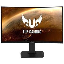 "Monitor Curved Asus LED 31.5"" Tuf Gaming VG32VQ WQHD HDMI/DP 144HZ Bivolt"