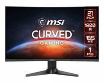 "Monitor 27"" MSI Optix MAG270VC2 Curvo 1MS/165HZ DP/HDM"