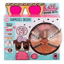 Boneca Lol Surprise Biggie Pet - D.J K9