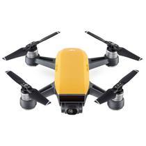 Drone Dji Spark (Amarelo)