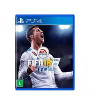 Game PS4 Jogo Fifa 2019 Ing/Esp