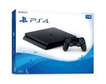Console Sony Playstation 4 Super Slim 1TB 2115B