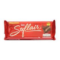 Barra de Chocolate Nestle Suflair Ao Leite 110G