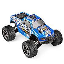Wltoys Car 1:12 RC Mosnter Car 12402