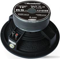Alto Falante Roadstar RS-12165SB - 12 Polegadas - 450 Watts
