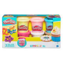 Massageador Hasbro Play-Doh Confetti B3423