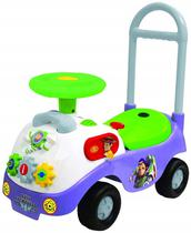 Carrinho Andador para Bebe - Kiddieland 32680 Buzz Lightyear
