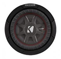 Subwoofer Kicker CWRT671 150W/1-Ohm 6.75POLEGADAS
