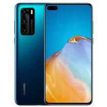 Smartphone Huawei P40 ANA-LX4 DS 8/128GB 6.1 50+16+8MP/32MP+Irtof E10.1 - Deep Sea Blue