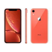 Celular Apple iPhone XR 64GB (2105) BZ Coral