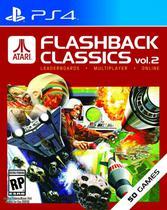 Atari Flashback Classics Vol.2 PS4