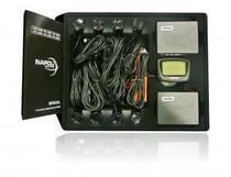 Sensor de Estacionamento Wir NPL-368 D(8 Sensores)