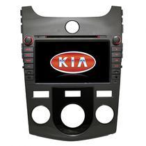 Central Multimidia Booster Kia Cerato Ar Manual 2009/2013