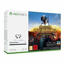 Console Xbox One s 1TB com Battlegrounds