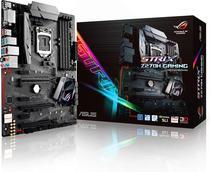 Placa Mãe Asus LGA1151 Z370-H Strix Gaming M.2/HDMI/DVI