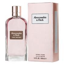 Perfume Abercrombie & Fitch First Instinct Women Eau de Parfum Feminino 100 ML