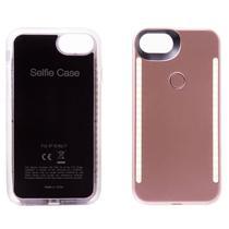Case iPhone One Techniques Flashlight 6/ 6S/ 7 Plus Rosa