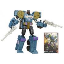 Boneco Hasbro Transformers Onslaught B4663