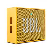 JBL Speaker Go Amarelo