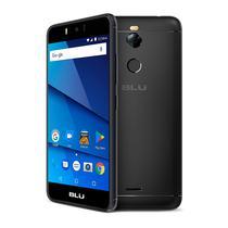 Smartphone Blu R2 R0171WW DS 3/32GB 5.2 13MP/13MP A7.0 - Preto