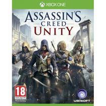 Jogo Assassins Creed Unity Xbox One