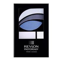Revlon Photoready Primer, Shadow + Sparkle Avant Garde 525