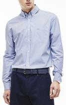 Camisa Lacoste Classic Fit CH8737 21 Hah - Masculino