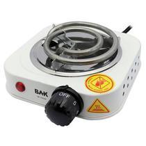 Acendedor Eletrico BAK BK-500W Branco 110V