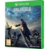 Jogo Final Fantasy XV Xbox One