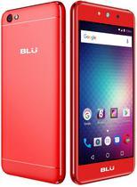 """Smartphone Blu Grand M G070EQ Dual Sim 3G Tela 5.0"""" Cpu 4Core Cam. 5MP/3.2MP Vermelho"""