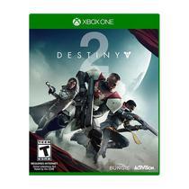 Juego Xbox One Destiny 2